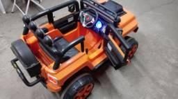 Jeep elétrico