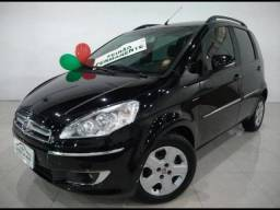 Fiat Idea Essence 1.6 16V Dualogic (Flex)  1.6