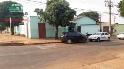 Casa à venda por R$ 350.000,00 - Vila Jaiara - Anápolis/GO