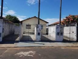 Casas de 1 dormitório(s) no Parque Residencial Iguatemi em Araraquara cod: 84373