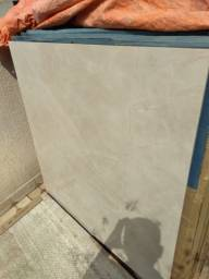 Porcelanato polido 1,20x1,20