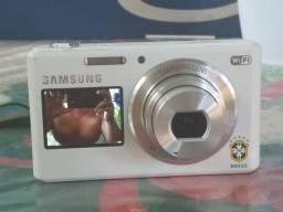 Câmera Samsung 16 megapixels com frontal
