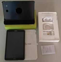 Galaxy Tab E - Samsung - 9.6 polegadas