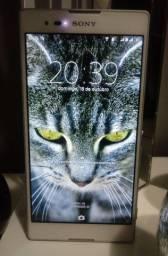Celular Sony Xperia T2 Ultra