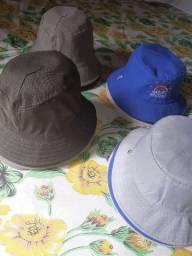 Chepéu Bucket & Swag