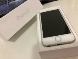 Iphone SE 16gb (não funciona-peças e carcaça)