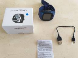 Relógio Digital Smarthwatch