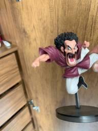 Action figure dragon boll  mister satan leia anúncio