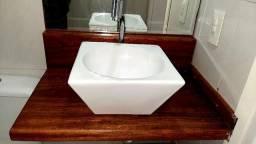 Cuba de Apoio para banheiro