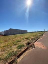 Terreno de 626m2 Industrial/Comercial