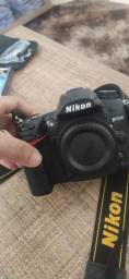 Vendo kit completo de fotografia profissional