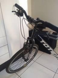 Vendo Bike Totem Blitz alumínio