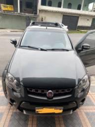 Fiat Strada ADVENTURE 1.8 CD 03 portas