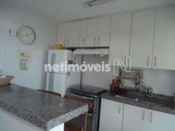 Apartamento à venda com 3 dormitórios em Heliópolis, Belo horizonte cod:784393