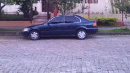 Honda Civic EX 98