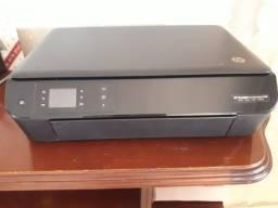 Impressora HP Deskjet 3546 Wi-Fi