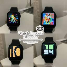 Relógio SmartWatch iwo X7 serie 5