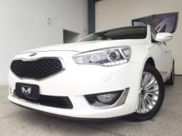 Kia Cadenza 3.5 V6 24V 4P 2014/2015
