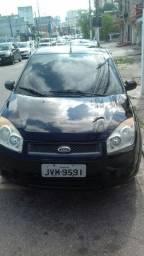 Ford Fiesta hact