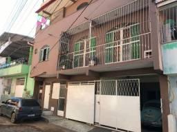 Dois prédios residenciais - Guaçuí-ES