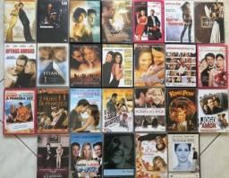 Dvds Variados - 26 Filmes