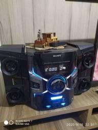 Vendo Sony GPX8 Top!!!