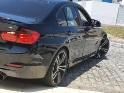 BMW 320I. KIT M . MARAVILHOSA .