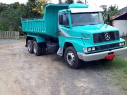 Mercedes 1618