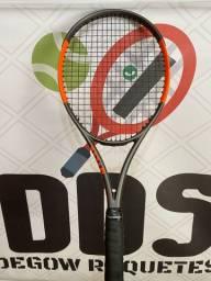 Raquete de Tênis Wilson Burn 100 Countervail