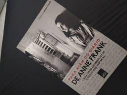 """Livro """"para além do diário de Anne Frank"""""""