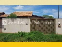 Campo Grande (ms): Casa abmmk jvcuj