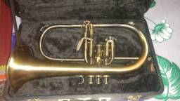 Trompete flugelhorn sib
