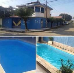 Casa em Itanhaém com piscina para alugar temporada