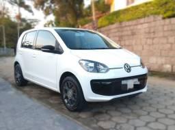 Vendo VW Up! Move mpi, 1.0 12v, 2014/2015, flex<br><br>