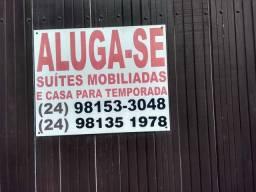 *SUÍTES PARA TEMPORADA*