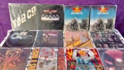Bad Company Lp vinil, disco e capa originais, em bom estado.
