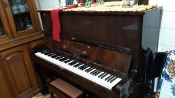 Piano Fritz Dobbert Lindo