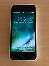 IPhone 5C 16 GB Branco