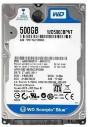 HD Notebook 500 GB