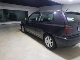 Vende-se Golf Gti 1994 2.0