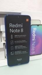 Vendo Celular Xiaomi Redmi Note 8 64GB