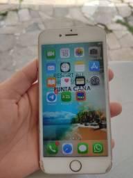 Iphone 7 32 Gb- não aceito troca