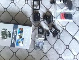 Git2pro action câmera