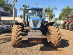 Trator New Holland T7