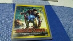 Blu-ray 3D Homem de ferro . todos originais