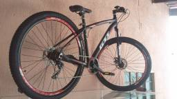 Bicicleta aro 29 GTI
