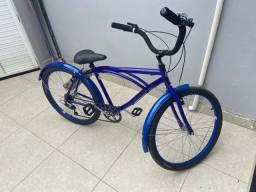 Bicicleta Praiana