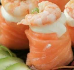 Aulas de sushi zap *