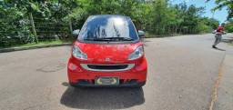 Smart Fortwo Turbo 2009 Impecável
