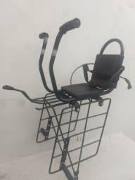 Cadeira para bike